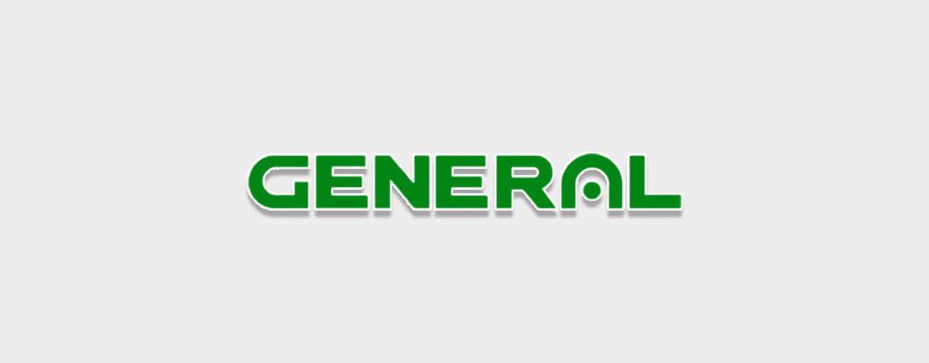 شرکت جنرال